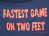 Fastest Game on Two Feet  - 2012