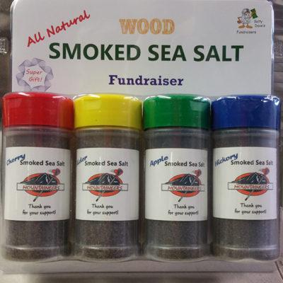 Mountaineers Salt